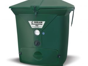 Bioréacteur Biolan 550